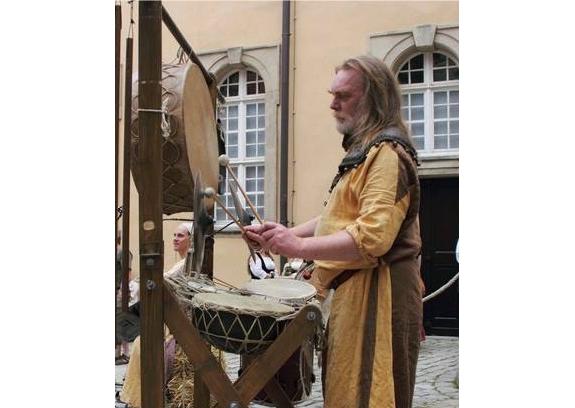 Davul Drum