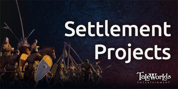 Settlement Projects