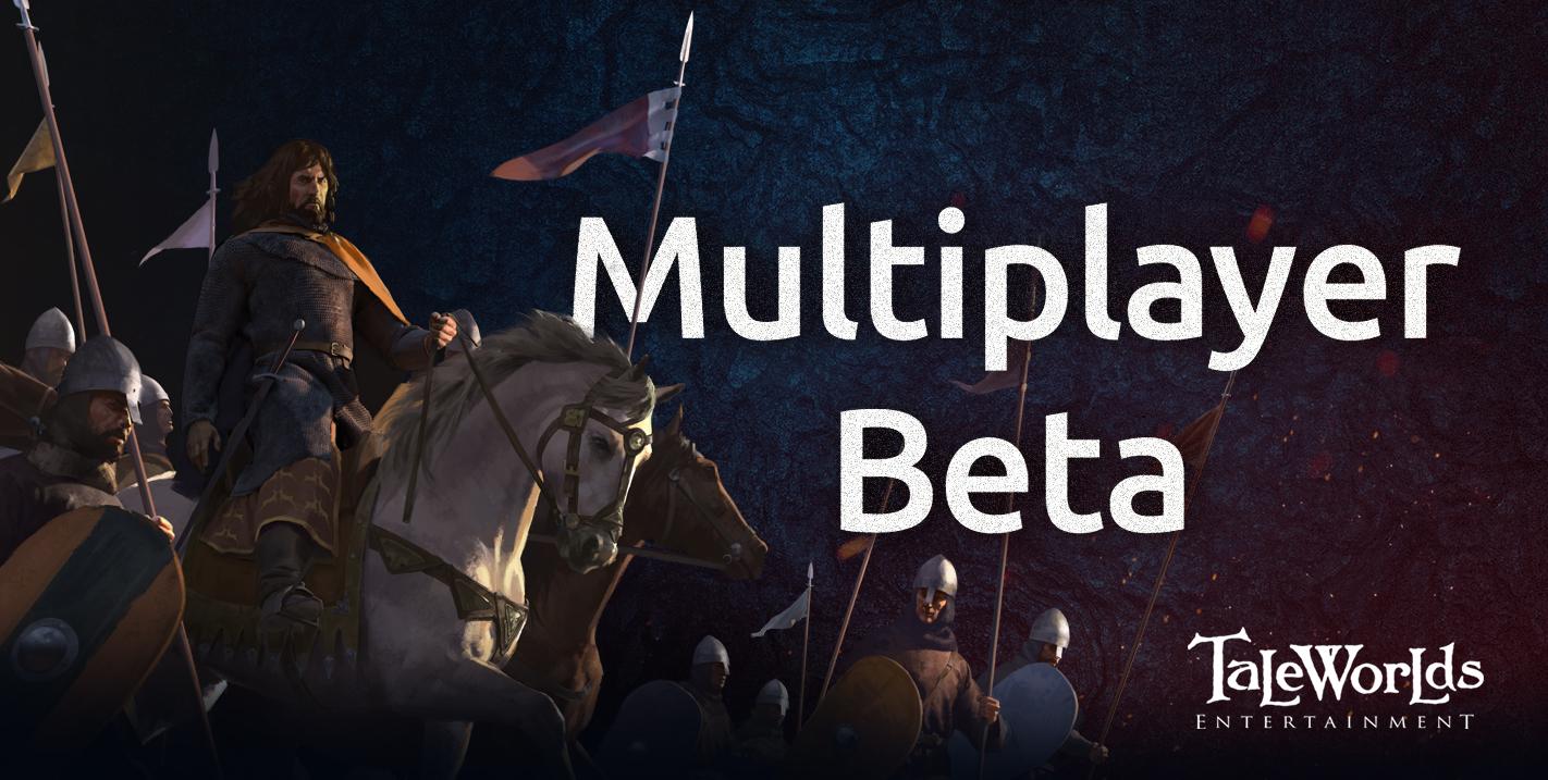 Multiplayer Beta