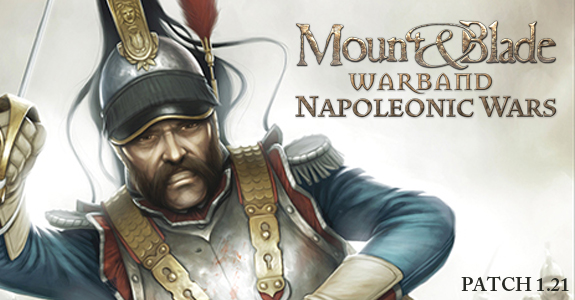 Napoleonic Wars 1.21 Patch Released