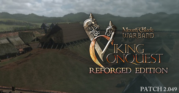 Viking Conquest Reforged Edition 2.049 Patch Released